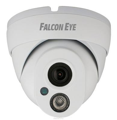 """Видеокамера IP Falcon Eye FE-IPC-BL200P 3.6мм 1/2.8"""" 1920x1080 H.264 RJ-45 черный"""