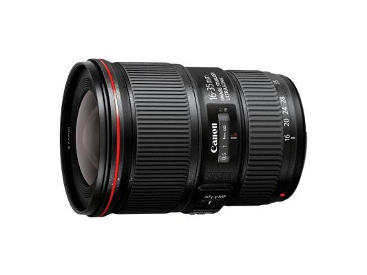 Объектив Canon EF 16-35mm f/4.0 9518B005