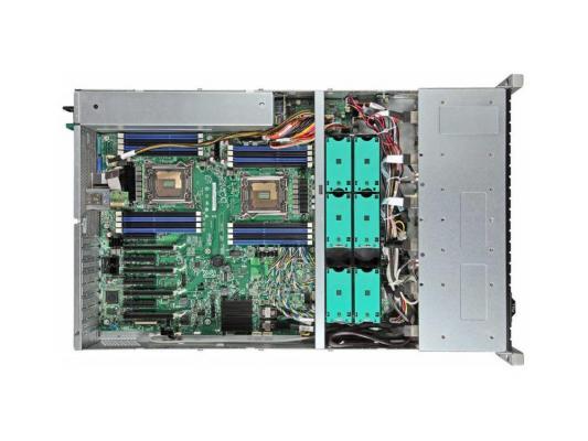 Серверная платформа Intel R2308IP4LHPC от 123.ru