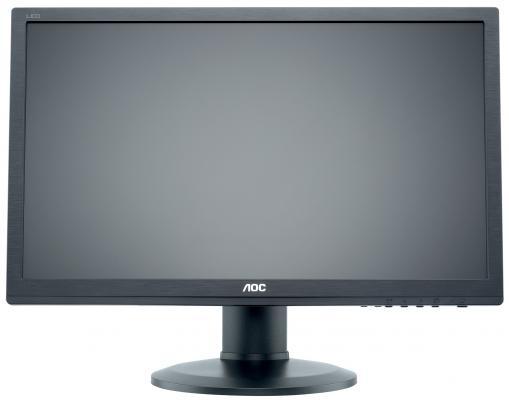 Монитор 24 AOC g2460Fq монитор 20 aoc i2080sw