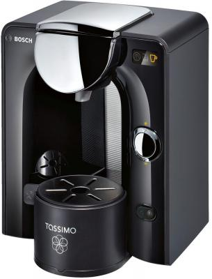Кофемашина Bosch TAS5542EE черный
