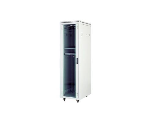 """Шкаф напольный 19"""" 36U Estap Universal Line CKR36U68GF1R2 600x800mm серый"""