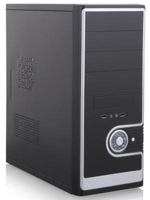 Корпус ATX Super Power 3029C 500 Вт чёрный серебристый calidor super 500 в петербурге