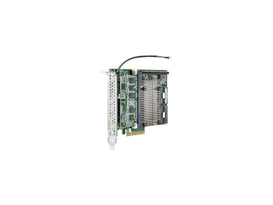 Контроллер HP P840/4G Smart Array Controller 726897-B21