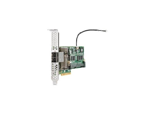 Контроллер HP P441/4G Smart Array Controller 726825-B21