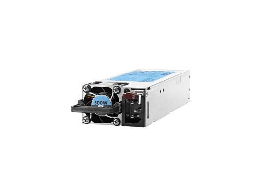 Блок питания HP 720478-B21 500W цена и фото