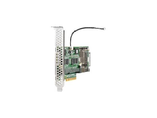 цены  Контроллер HP P440/4G Smart Array Controller 726821-B21