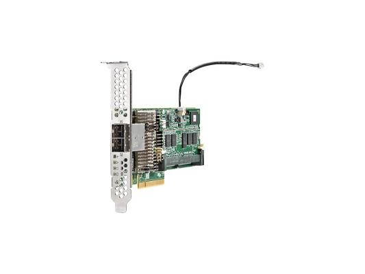 Контроллер HP P840 DL360 Gen9 Card w/ Cable Kit 766205-B21