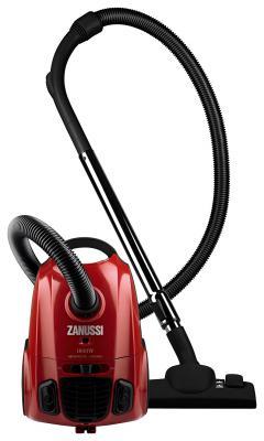 Пылесос Electrolux ZAN2410EL с мешком сухая уборка 1400Вт красный