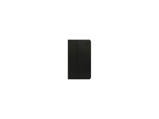 Чехол-книжка Snoogy для планшета Huawei M1 искусственная кожа черный SN-HWM1-BLK-LTH