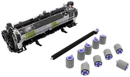 Фото - Комплект для обслуживания HP CF065A для LaserJet 600 series аккумулятор для ноутбука hp probook 5310m 5320m series 2200мач 14 8v topon top 5310