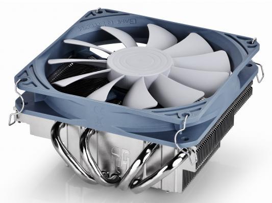 Кулер для процессора Deepcool Gabriel Socket 1150/1155/1156/AM2/AM2+/AM3/AM3+/FM1/FM2/940/939/754 DPGS-MCH4N-GR