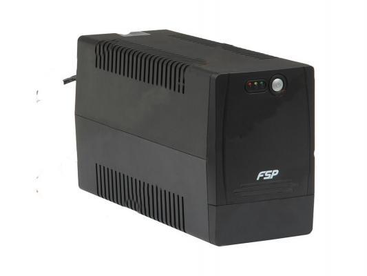 ИБП FSP FP 1000 1000VA/600W PPF6000600