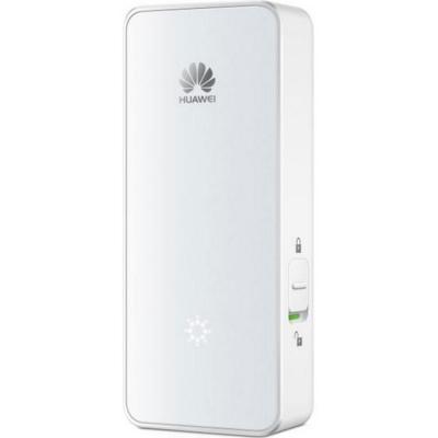 Маршрутизатор Huawei WS331a 802.11bgn 300Mbps 2.4 ГГц 1xLAN microUSB белый