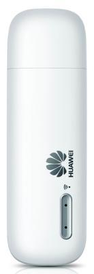 Модем 3G Huawei E8231 белый