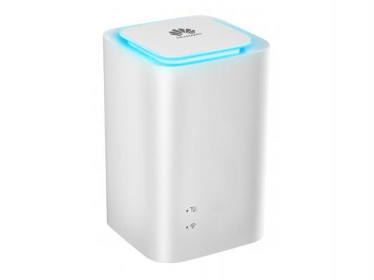 Маршрутизатор Huawei E5180 802.11bgn 100Mbps 2.4 ГГц 1xLAN FXS белый