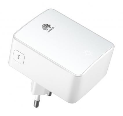 Точка доступа Huawei WS331c 802.11n 300Mbps 2.4ГГц