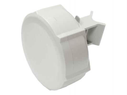 Маршрутизатор MikroTik RBSXT-5HPnD 802.11an 200Mbps 5 ГГц 1xLAN USB RJ-45 белый