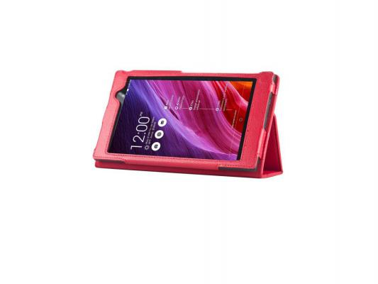 """Чехол IT BAGGAGE для планшета ASUS MeMO Pad 7"""" ME572C/CE искуcственная кожа красный ITASME572-3"""