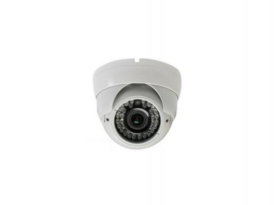 """Камера видеонаблюдения Orient DP-955-Y10V уличная цветная 1/3"""" CMOS 1000ТВЛ 2.8-12.0мм ИК до 30м антивандальная"""