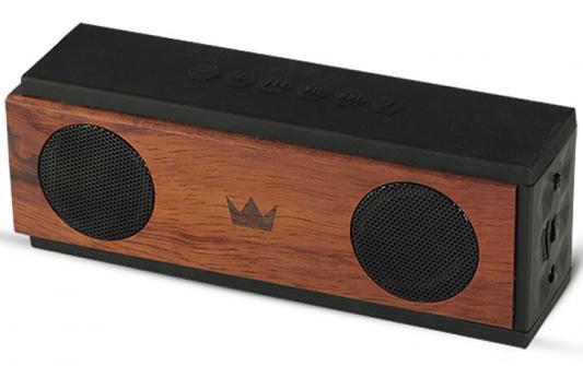 Портативная акустика Crown CMBS-309 дерево CM000001196
