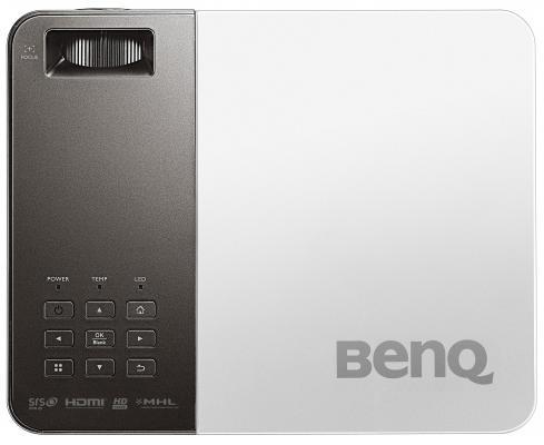 Проектор BenQ GP30 LCD 1366x768 900 ANSI Lm HDMI 9H.JCK77.19E от 123.ru