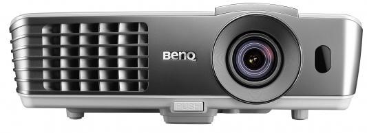Проектор BenQ W1070+  1920х1080 2200 люмен  10000:1  черный