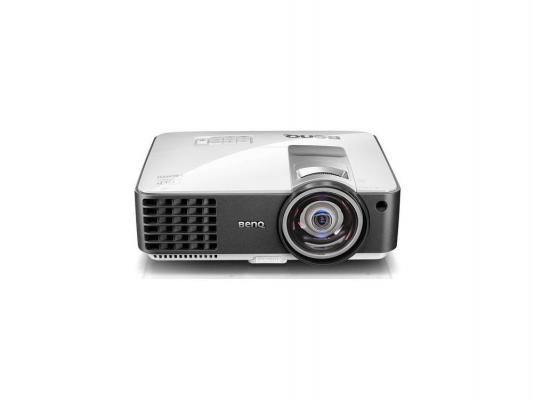 Проектор BenQ MX806ST DLP 1024x768 3000 ANSI Lm 13000:1 VGA HDMI RS-232 9H.JCD77.13E