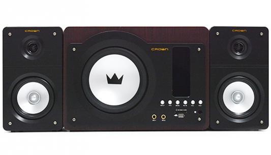 Колонки Crown CMS-344 60Вт