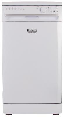 Посудомоечная машина Hotpoint-Ariston LSFB 7B019 EU белый встраиваемая посудомоечная машина hotpoint ariston lstf 7b019