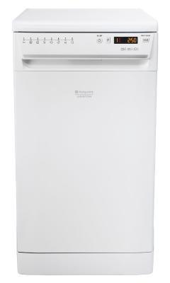 Посудомоечная машина Hotpoint-Ariston LSFF 9H124 C EU белый посудомоечная машина hotpoint ariston hcd 662 s eu