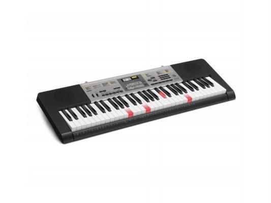 Синтезатор Casio LK-260 61 клавиша черный