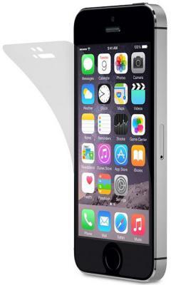 Защитная плёнка антибликовая Power Support PJS-02AJ для iPhone 5 iPhone 5S