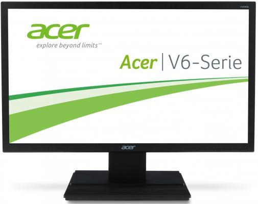 Монитор 21.5 Acer V226HQLbmd