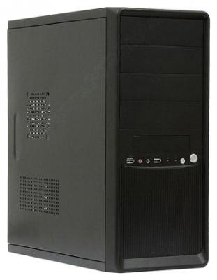 Корпус ATX Super Power Winard 3010 350 Вт чёрный