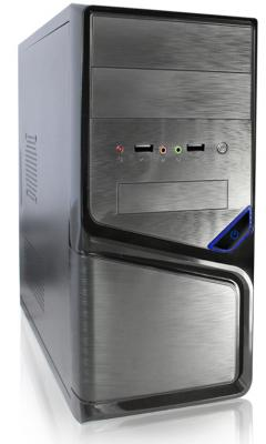 Корпус microATX Super Power Winard 5819 450 Вт чёрный корпус minitower sp winard 5819 400w