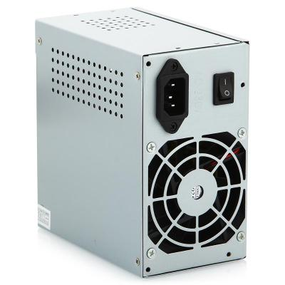 БП ATX 350 Вт Super Power QoRi 350W super power qori atx 450w silver