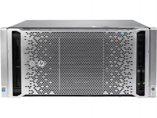 Сервер HP ProLiant ML350 776975-425