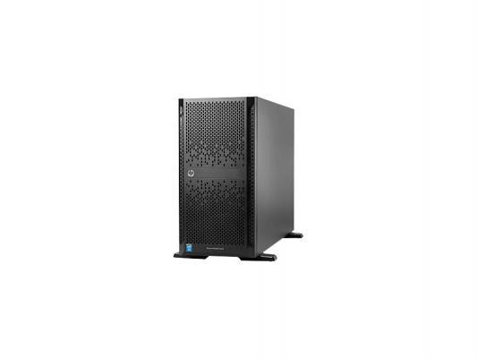 Сервер HP ProLiant ML350 765819-421