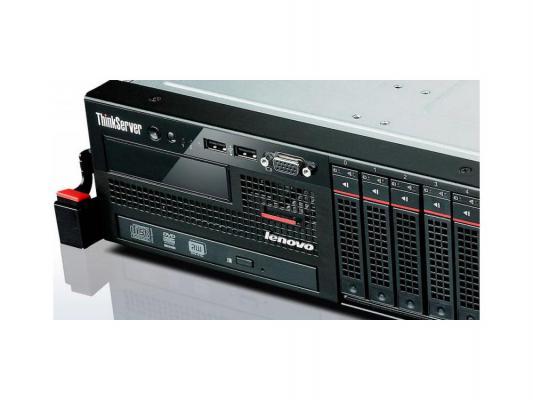 Сервер Lenovo ThinkServer RD440 70B3000GRU
