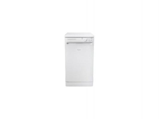 Посудомоечная машина Hotpoint-Ariston LSFK 7B09 C RU белый