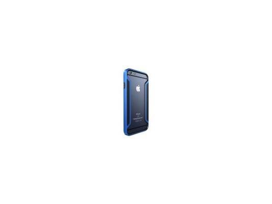 Бампер Nillkin Armor-Border series для iPhone 6 синий T-N-iPhone6-017