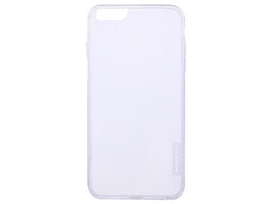 Накладка Nillkin Nature TPU case для iPhone 6 Plus белый T-N-Iphone6P-018