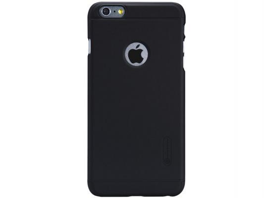 Накладка Nillkin Super Frosted Shield для iPhone 6 Plus чёрный T-N-Iphone6P-002