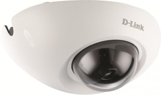 "Камера IP D-Link DCS-6210/A1A CMOS 1/2.7"" 1920 x 1080 H.264 MJPEG MPEG-4 RJ-45 LAN PoE белый"