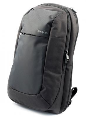 Рюкзак для ноутбука 15.6 Targus TBB565EU полиэстер черный/серый рюкзак для ноутбука 16 0 targus cn600 page 1