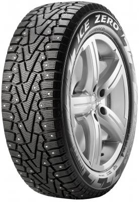 Шина Pirelli Winter Ice Zero 245/45 R18 100H шина pirelli p zero direzionale 245 45 r18 96y