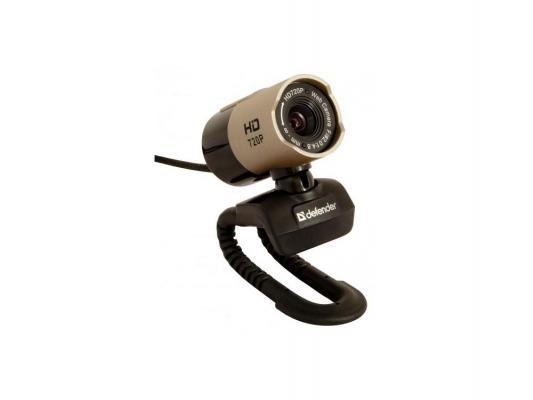 Веб-Камера Defender G-lens 2577HD 720Р 63177