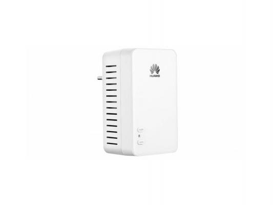 Адаптер Powerline Huawei PT530 Homeplug AV 802.11b/g/n 300Мбит/с