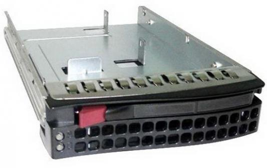 "Корзина для дисков SuperMicro 6 3.5"" to 2.5"" MCP-220-93801-0B"